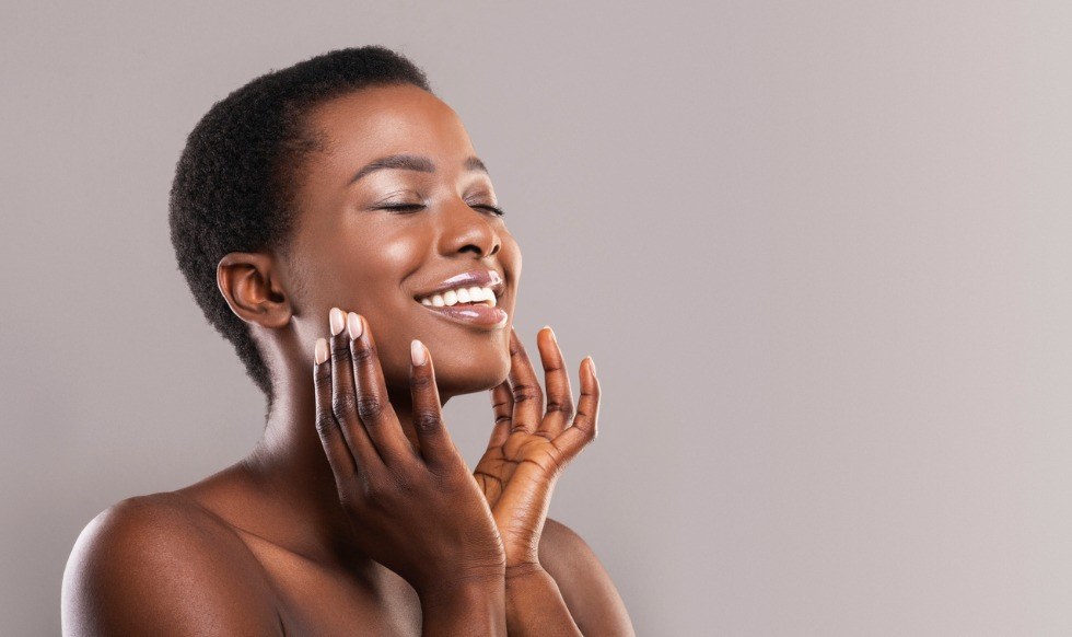 Get glowing skin around your menstrual cycle