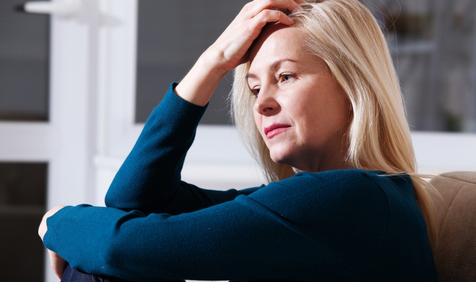 Feeling Isolated during the Menopause?
