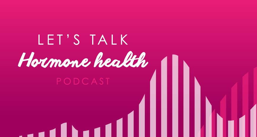 Cleanmarine Hormone Health Podcast