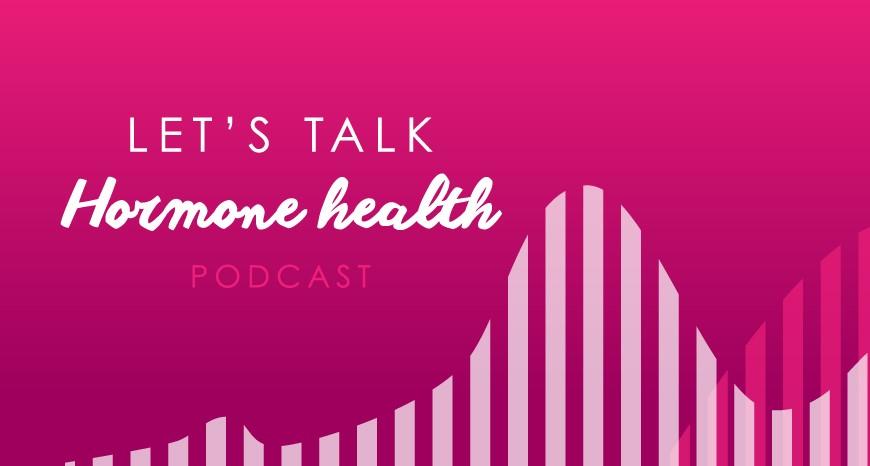 Cleanmarine Hormone Health Podcast